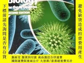 二手書博民逛書店Biology罕見for the IB Diploma SECOND EDITIONY10980 Biolog