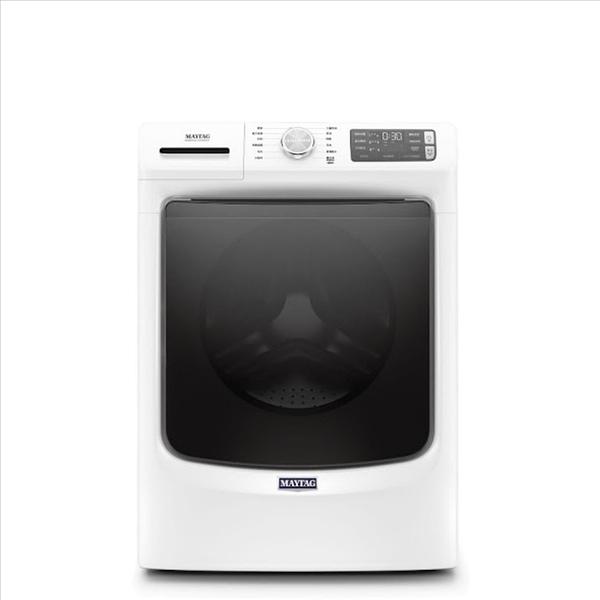 美泰克【8TMHW6630HW】17公斤滾筒洗衣機