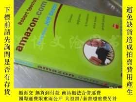 二手書博民逛書店Amazon.com【32開罕見英文原版】Y16472 Jeff Bezos Fortune ISBN:978
