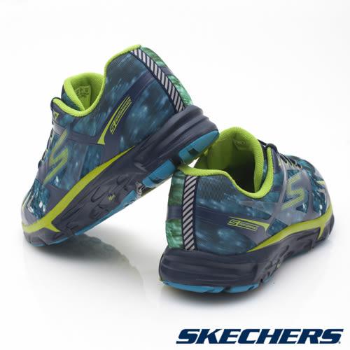 SKECHERS (男) 跑步系列 GORun Forza - 54186NVLM