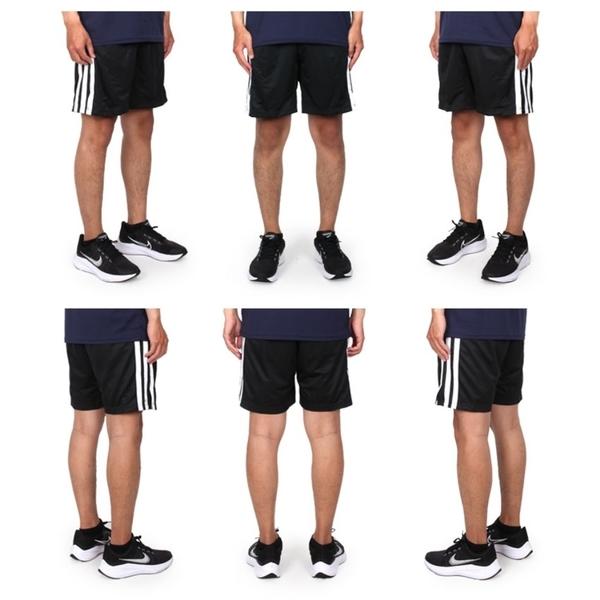 ADIDAS 男運動短褲(亞規 針織 五分褲 慢跑 路跑 吸濕排汗 愛迪達  ≡排汗專家≡