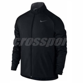 Nike 外套 Dry Jkt Team Woven 男款 立領外套 夾克 長袖 上衣 基本款 素面 黑 【PUMP306】 928011-013