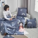 抱枕被子兩用 冬季加厚全棉汽車抱枕被子兩用沙發午睡枕床頭靠墊被辦公室折疊被T