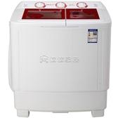 (快速)洗衣機洗衣機半自動家用雙桶雙杠9/10公斤大容量全波輪迷你小型甩乾YYJ