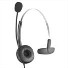 客服耳機 貝恩BP100E話務耳機電話機耳麥客服座席手機電腦USB3.5雙插頭耳機