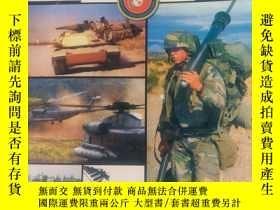 二手書博民逛書店罕見美國海軍陸戰隊Y26865 內蒙古人民出版社 內蒙古人民出版