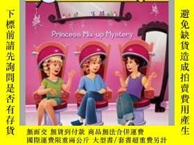 二手書博民逛書店Princess罕見Mix-up MysteryY362136 Carolyn Keene Car... Al