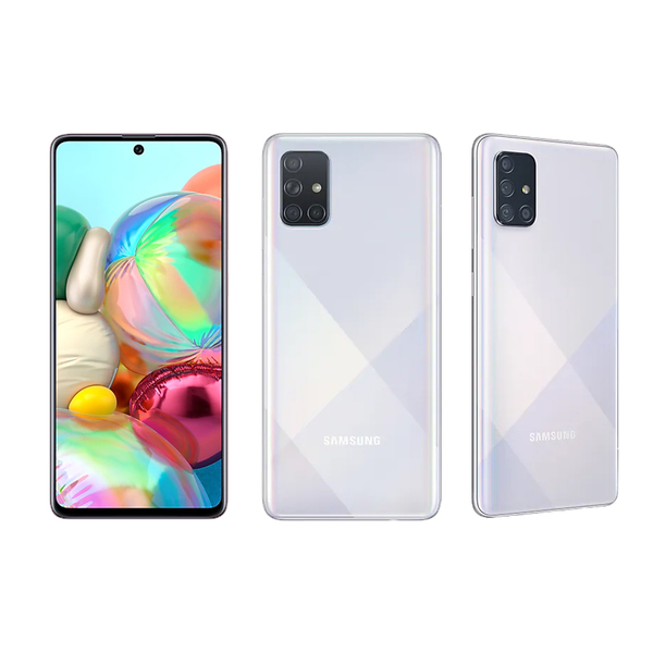 SAMSUNG Galaxy A71(4G) 8G/128G 6.7 吋八核心手機 [24期0利率]