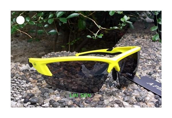 APEX防風眼鏡,803/黃(優惠組合包)