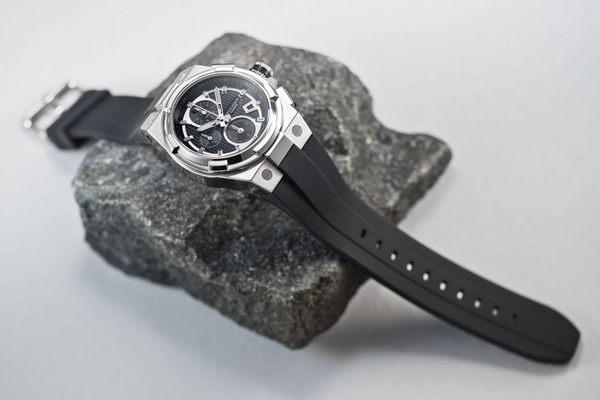 ★Aries Gold★-雅力士手錶-KENSINGTON-G 7311 S-BKS-錶現精品公司-原廠公司貨