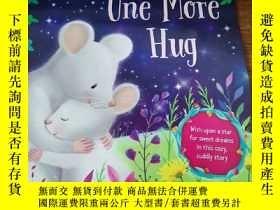 二手書博民逛書店One罕見More Hug(英文原版)Y306991 Melanie Joyce 尼爾出版公司 出版2018