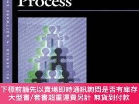 二手書博民逛書店Introduction罕見to the Team Software Process-團隊軟件過程簡介Y414