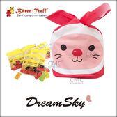 德國 Bären-Treff 天然 果汁 小熊 軟糖 兔子for you (12gx30包) 隨手包 迷你 小熊QQ糖 糖果 Dreamsky