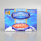 美國【Swiss Miss】牛奶巧克力粉-棉花糖 280g