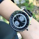 CITIZEN日本星辰ECO-Drive都會型男光動能腕錶CA7030-11E公司貨