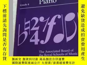 二手書博民逛書店specimen罕見sight reading tests gr