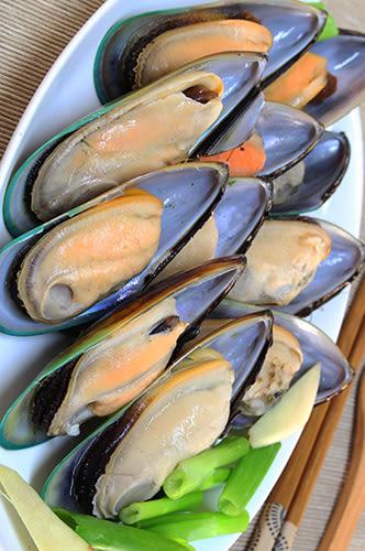 淡菜(半殼)