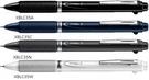 PenTel XBLC35 極速三色筆-黑+紅+藍
