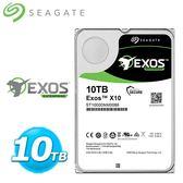 Seagate【企業級】10TB 3.5吋Enterprise硬碟(ST10000NM0086)