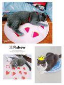 貓咪冰墊貓窩用狗狗涼席不黏毛墊子寵物涼墊夏天睡墊夏季降溫用品