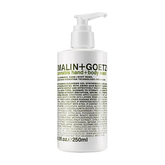【MALIN+GOETZ】麻草潔膚露 250ML