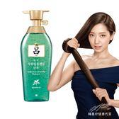呂 韓方頭皮養護洗髮精-清爽控油400ml【康是美】
