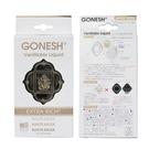 GONESH 冷氣出風口專用【GO060】白麝香 日本製造 / 迷你芳香劑 / 車用芳香精油
