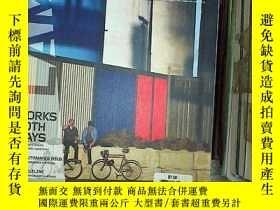 二手書博民逛書店landscape罕見architecture magazine 2017 6 107風景園林雜誌Y20300