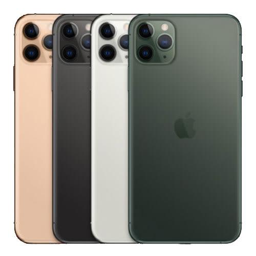 IPHONE 11 PRO 64G(灰/銀/金/綠)【預購】-- 依訂單順序陸續出貨【愛買】