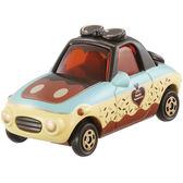 TOMICA 迪士尼小汽車 情人節特別版小汽車