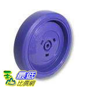 [104美國直購] 戴森 Dyson Part DC07 UprigtDyson Blue Rear Wheel #DY-904193-07