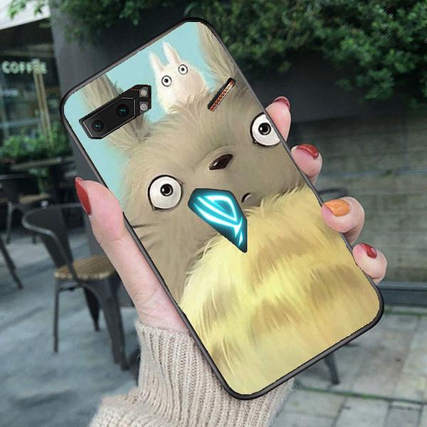 [ZS661KS 軟殼] 華碩 ASUS ROG Phone 3 I003D 手機殼 外殼 027