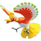 Pokemon GO 精靈寶可夢 神奇寶貝 ML01 鳳王_PC14574