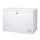 【南紡購物中心】SANLUX台灣三洋【SCF-258GE】258公升冷凍櫃