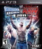 PS3 WWE Smackdown vs Raw 2011 WWE 激爆職業摔角 2011(美版代購)
