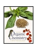 二手書博民逛書店 《Organic Chemistry: A Brief Introduction》 R2Y ISBN:0139014063│RobertJ.Ouellette