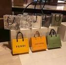 大牌紙袋改造DIY材料包 ( 含紙袋 ) Dior 包包 手提袋 名牌紙袋包