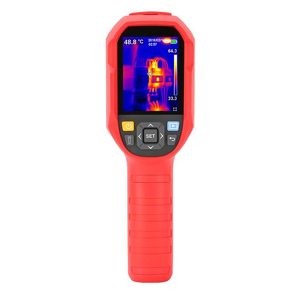 TECPEL 泰菱》優利得 熱像儀 基礎型 UT-i260b 熱顯像儀 紅外線溫度計 測溫槍 測溫儀