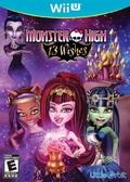 WiiU 魔物最棒:13個願望(美版代購)
