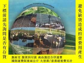 二手書博民逛書店journal罕見of agricultural science andtechnology b 美國《農業科學與