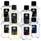Adidas 愛迪達 暢銷男性淡香水系列100ml 【美日多多】