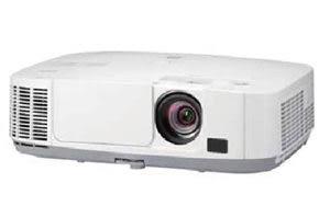 ◆【台北視聽劇院音響影音】NEC 恩益禧 PE501X 高亮度5000流明投影機