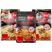 韓國 OH CHEF 年糕麵 料理包(1包入) 款式可選【小三美日】