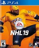 PS4 勁爆冰上曲棍球 19(美版代購)