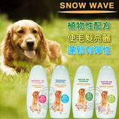【 ZOO寵物樂園 】台灣雪波《寵物用香水沐浴乳》白毛│全犬│除蚤│皮膚病 - 1000ml