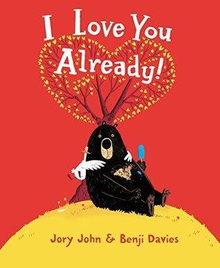 I LOVE YOU ALREADY /英文繪本《主題: 友誼.幽默》by Benji Davies