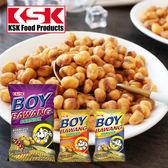 菲律賓 KSK 炸玉米 單包100g 香脆炸玉米 炸玉米粒 餅乾 零食 隨手包 菲律賓零食