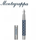 義大利Montegrappa萬特佳 哈利波特系列 雷文克勞學院 鋼筆 /支 ISHPR1RC