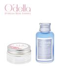 揮發性乾洗劑,不含水份與酒精,可去除睫毛殘膠、彩妝粉、使用方便快速。