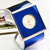 時尚百搭方形手鐲表大氣質韓版點鉆高檔鋼帶女士學生手表流行女表【博雅生活館】